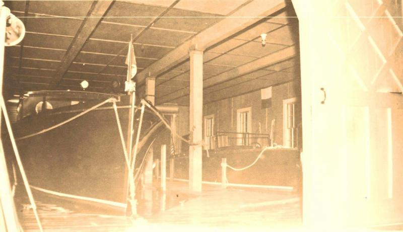Dunsford-Boathouse-w-BABA-April-1954-Copy