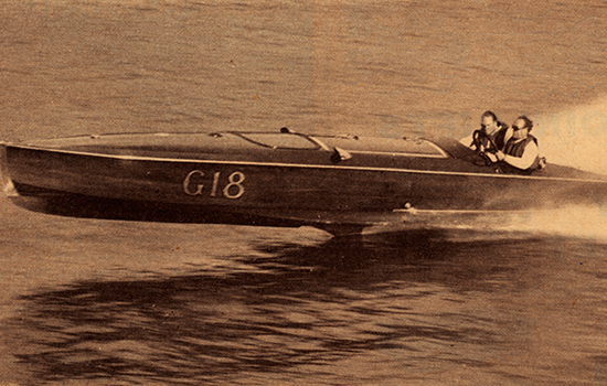 Curtiss Wilgold III