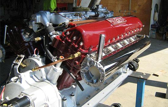 Rolls Royce Engines